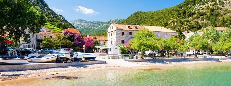 Que faire en Croatie: 9 activités