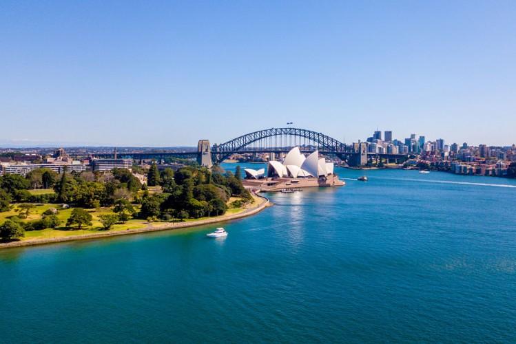 Sydney Australie Opéra