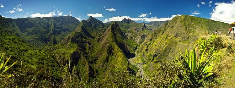 6 activités pour découvrir la Réunion
