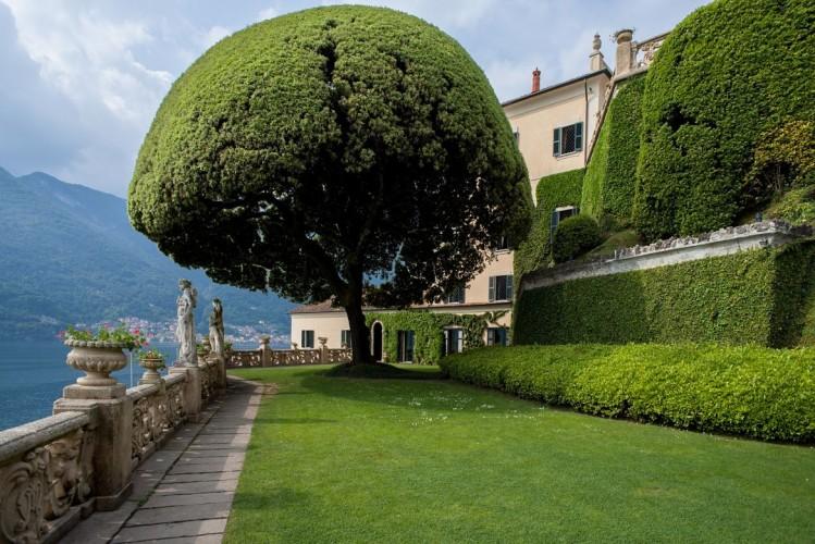 Villa del Balbianello, Italie