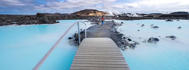 Islande: dans quelle région séjourner?