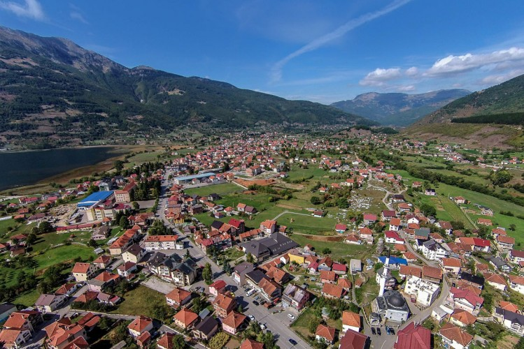 Plav, Montenegro