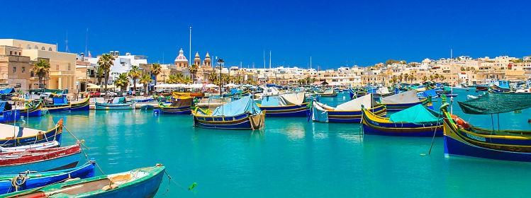 Malte: les plus beaux spots de plongée