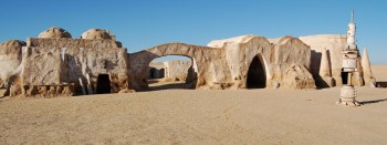 Destination Star Wars : voyage sur les lieux de tournage
