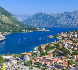 Monténégro: les plus belles vues sur Kotor