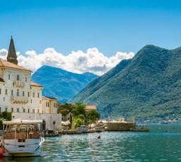 Les plus beaux villages du Monténégro