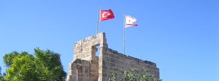 Chypre: comment visiter la partie turque?