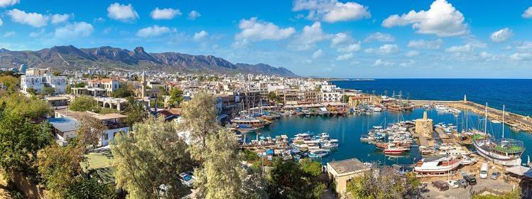 Les trésors de Chypre nord