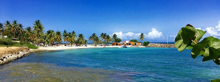 Martinique ou Guadeloupe: quelle île choisir?