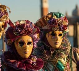 Tout savoir sur le Carnaval de Venise