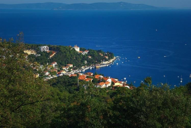 Istrie Croatie gratuit