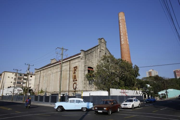 La Fábrica de Arte Cubano pour faire la fête à Cuba