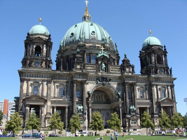 berlin berliner dom