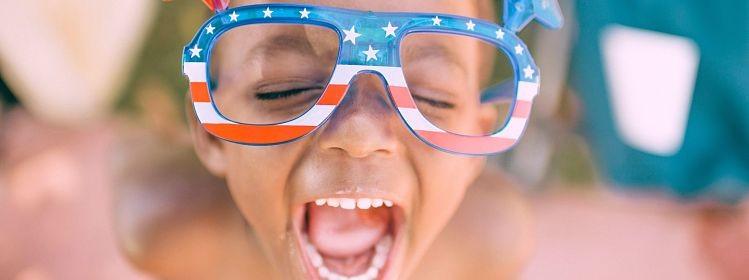 Ouest américain : partir en road trip avec des enfants