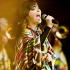 Björk, concert Náttúra