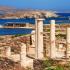 L'île de Délos