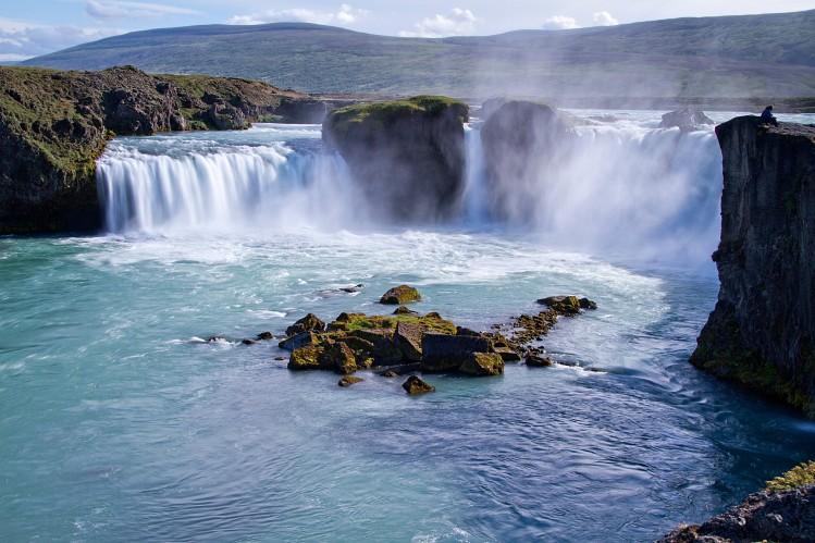 islande cascade où partir 2018