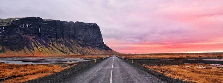 Organiser un road trip en Islande