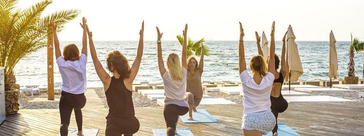 6 activités pour découvrir les Cyclades
