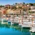 Port de Sóller, Majorque