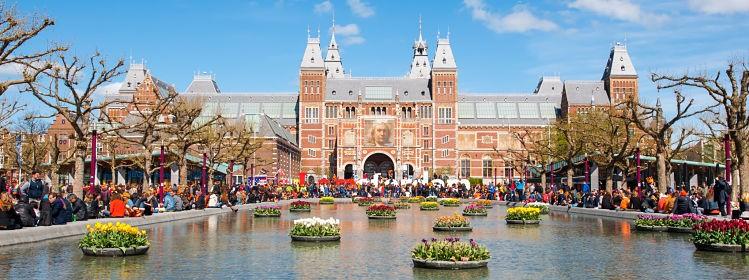 Amsterdam: visite sur mesure du Rijksmuseum