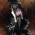La marquise Luisa Casati, Giovanni Boldini, 1908