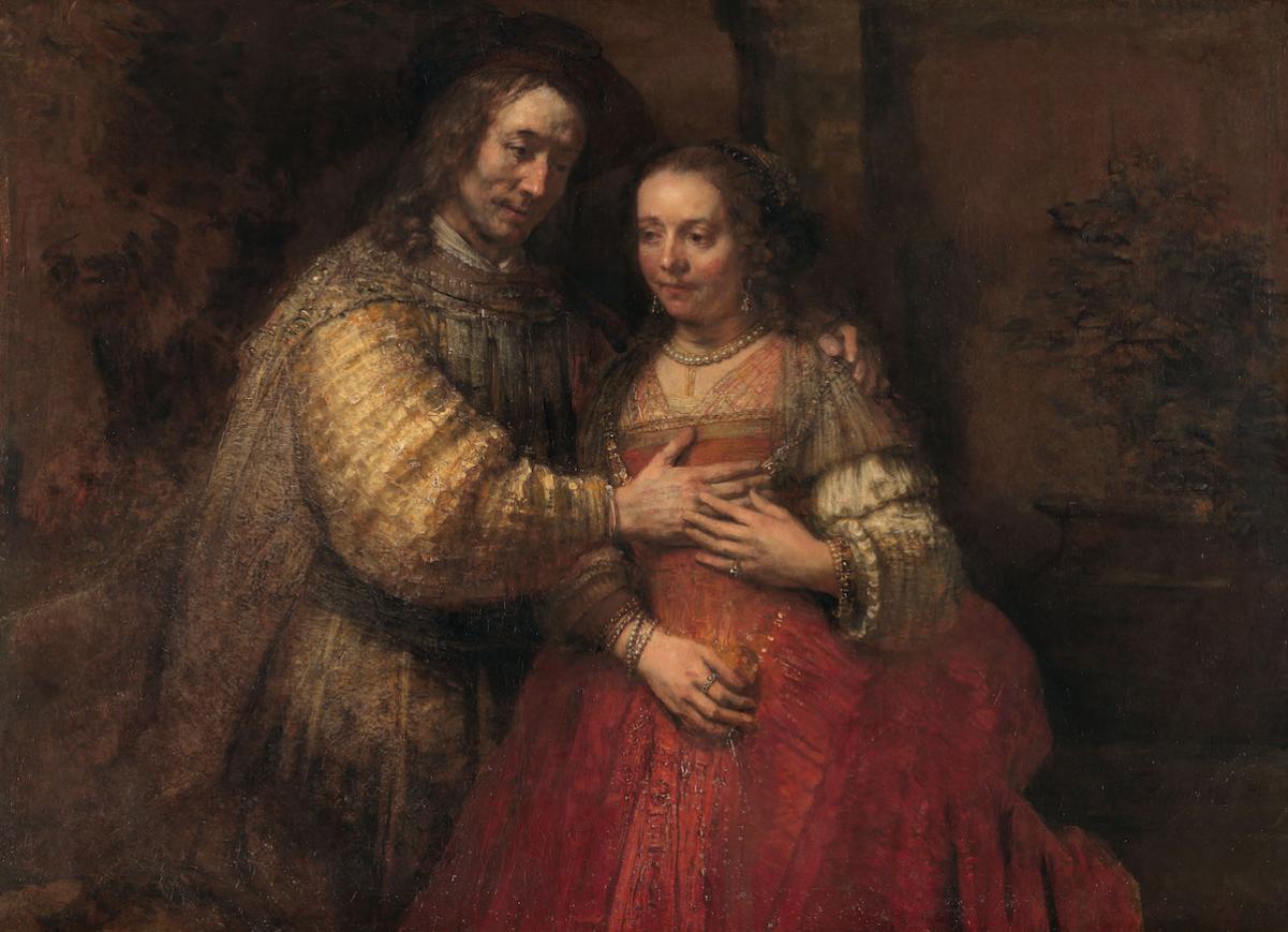 Rijksmuseum Amsterdam Rembrandt