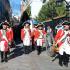 Défilé de la Garde, Gibraltar