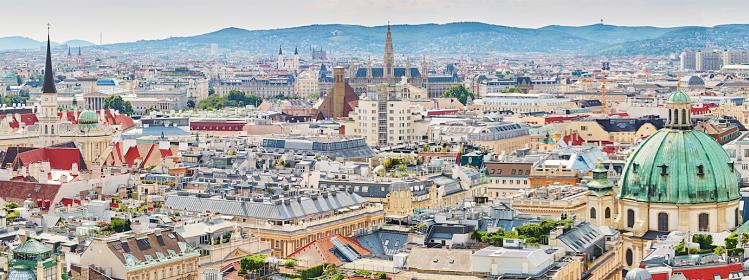 Dans quel quartier loger à Vienne ?