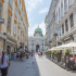 Le quartier de Mariahilf et ses rues commercantes