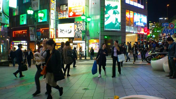 roppongi tokyo fete bonnes adresses japon