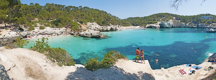 Les plus belles plages des Baléares
