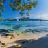 La plage de Formentor