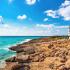 Le phare de Cap Salines