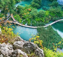 Croatie : les plus belles randonnées