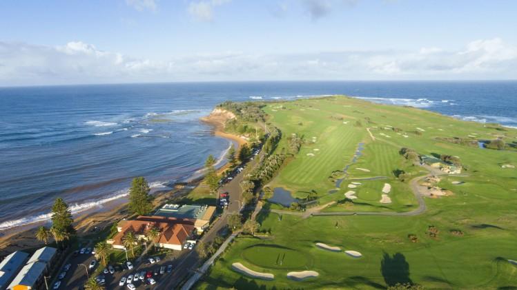 sydney golfe top villes vertes