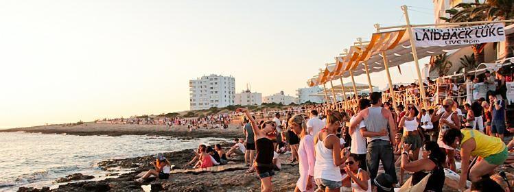 Baléares : où faire la fête à Ibiza?