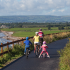 L'Irlande à vélo, sur la Greenway de Waterford
