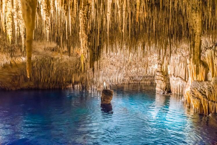 baleares majorque grotte itineraire circuit