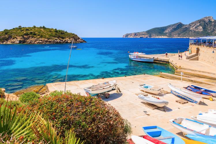 baleares majorque plage village itineraire circuit