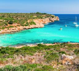 Baléares : les plus belles plages de Majorque
