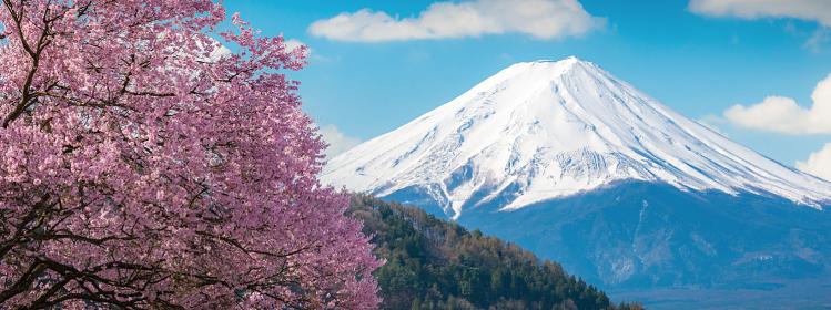 6bonnes raisons de faire l'ascension du Mont Fuji
