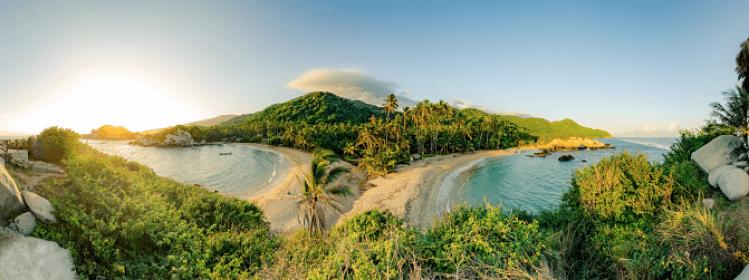 Colombie : les plus belles plages