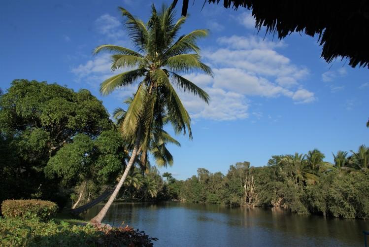 Cuba parc Zapata logement