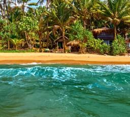 Les 10 plus belles plages du Sri Lanka