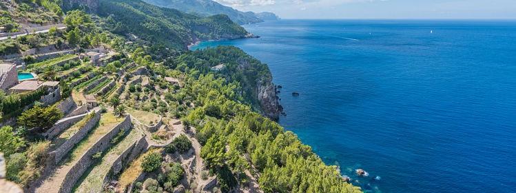 Itinéraire d'une semaine à Majorque