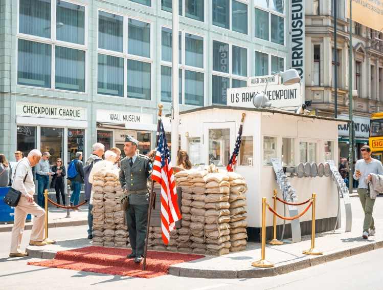 berlin visite histoire rda guerre froide mur vestiges