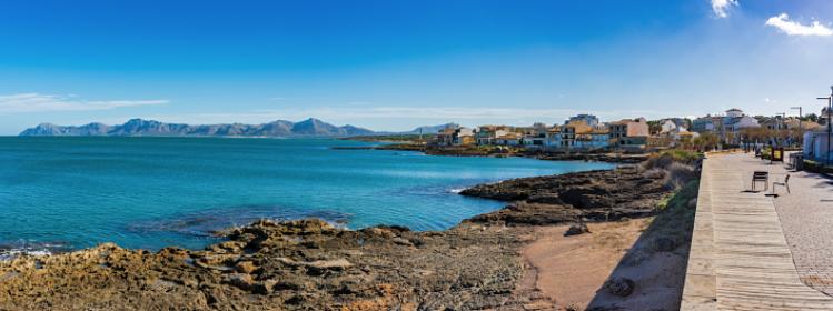 Itinéraire de 10 jours à Majorque