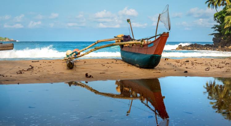 Talalla Sri Lanka top plages