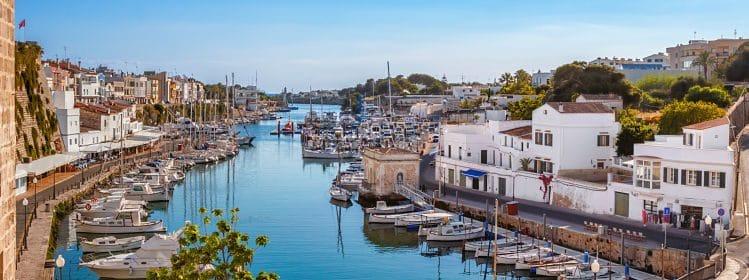Les plus belles villes des Baléares
